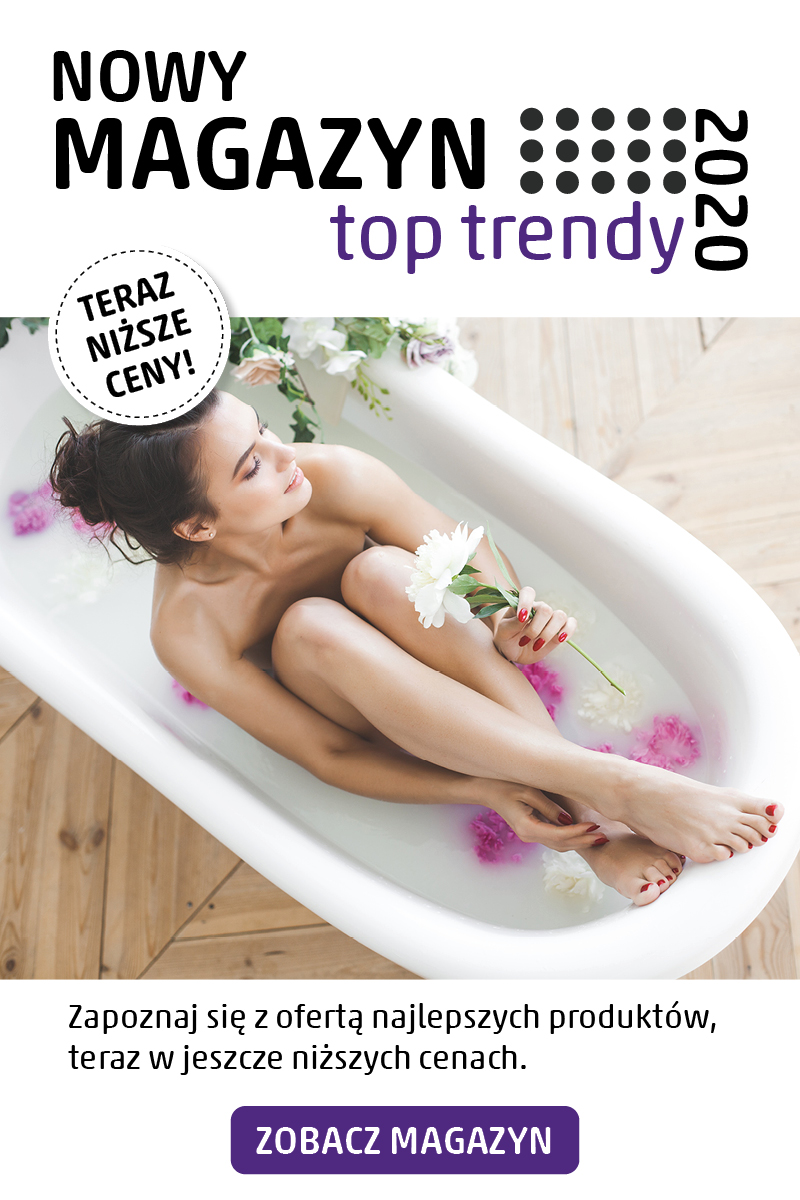 Magazyn Top Trendy 2020 w Elements