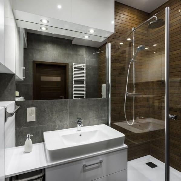 Meble łazienkowe do małego pomieszczenia