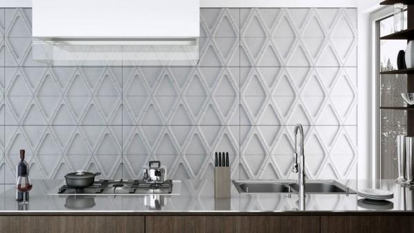 płyty betonowe 3D
