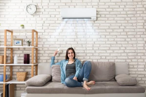 klimatyzacja wmieszkaniu