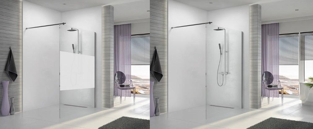 parawany prysznicowe