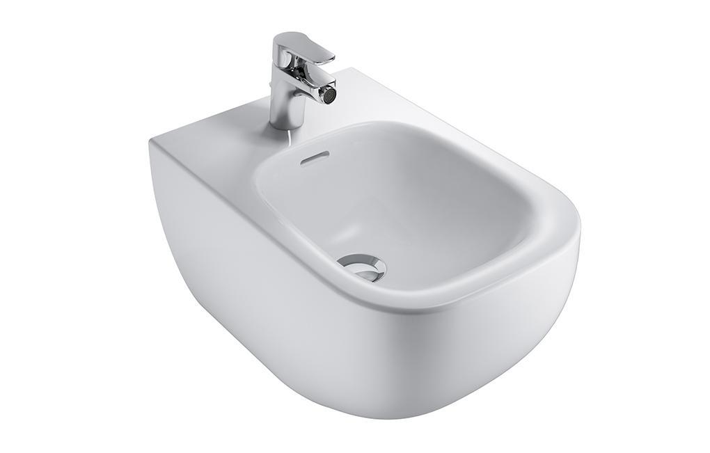 Zadbaj O Higieniczną I Piękną łazienkę Z Bidetem Vigour Derby