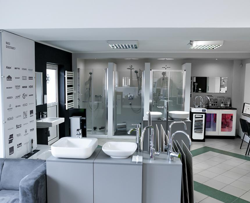 Salon Elements Gliwice