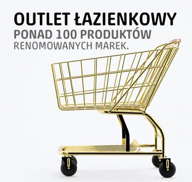 Outlet łazienkowy